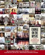 The cover for the February 10 2013 issue