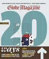 The cover for the February 17 2013 issue