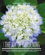 The cover for the April 21 2013 issue