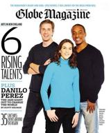 The cover for the April 28 2013 issue