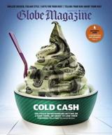 The cover for the May 26 2013 issue