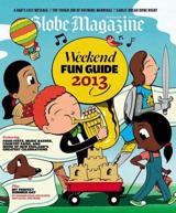 The cover for the June 2 2013 issue