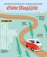 The cover for the June 30 2013 issue
