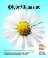 The cover for the April 2 2017 issue