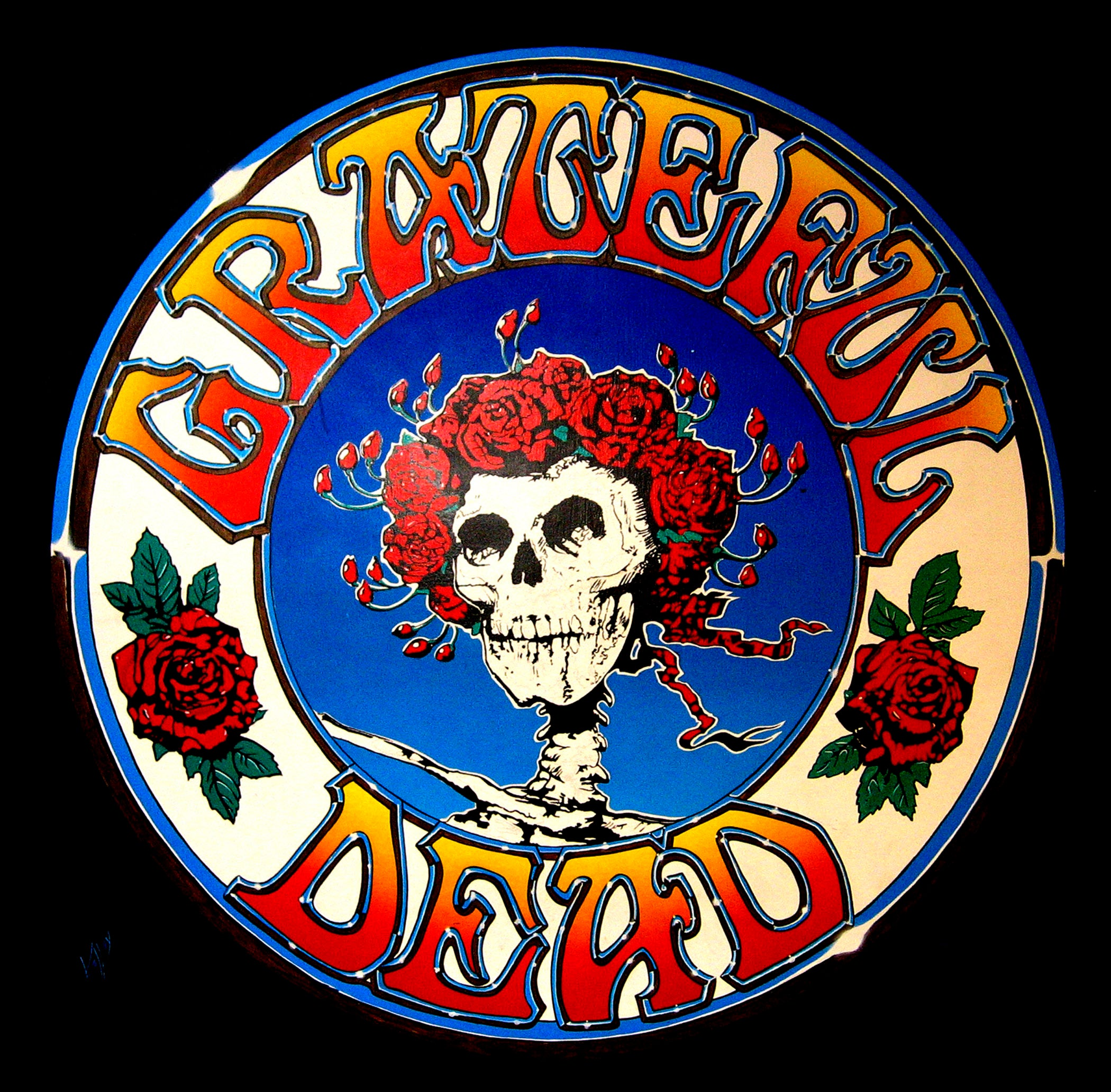 a history of the grateful dead a modern rock band Yesterday, i was playing the grateful dead's american beauty when a friend dropped by he asked if it was crosby, stills, nash and young when i told him it was the grateful dead he went into a regan-from-the-exorcist type rant about how it's impossible to love rock'n'roll and love the grateful dead.