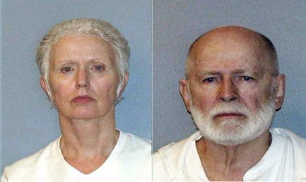 Whitey Bulger and Catherine Greig arrested in Santa Monica.