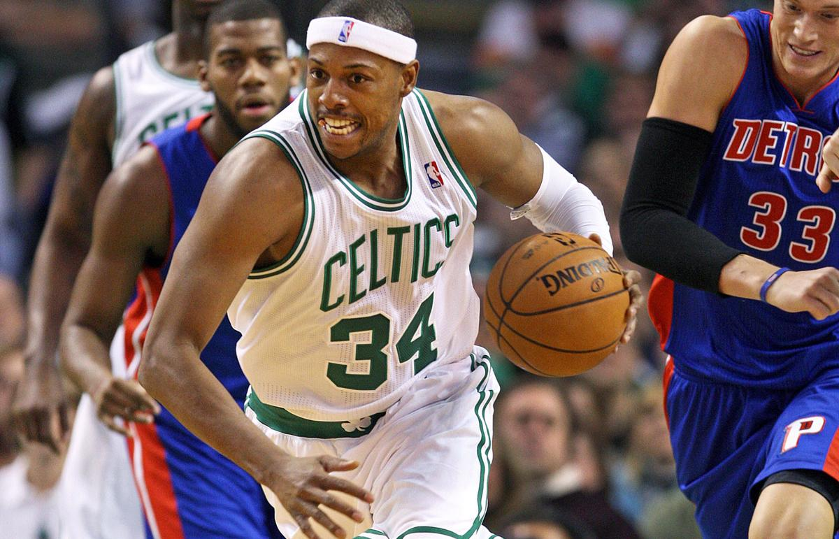 65a8f2691 Paul Pierce gets emotional anticipating Celtics  jersey retirement