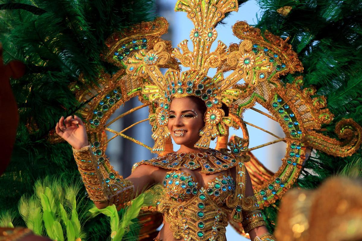 Brazil carnival 2008 behind the scenes sex fantasy - 2 5