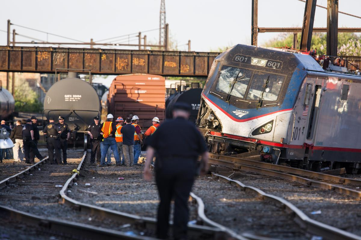 Amtrak wants to upgrade its Northeast Corridor wifi - Technical.ly Baltimore