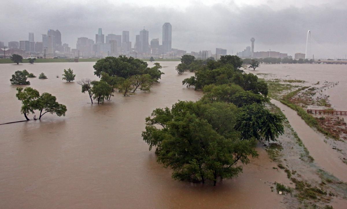 Texas flooding - The Boston Globe
