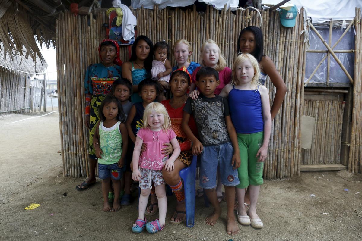 Panama City Ghettos