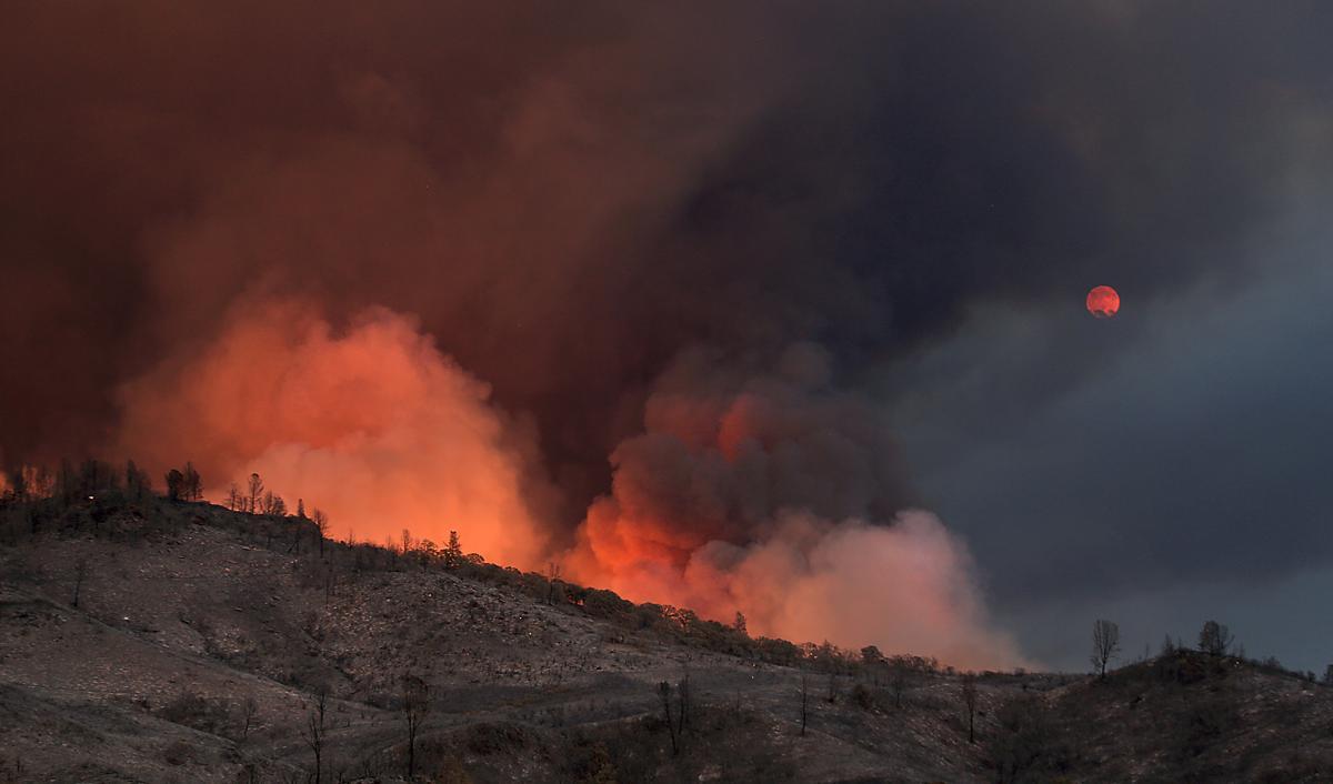 Espectaculares fotos de los incendios de California F49f74be784742a5949680a07b9cdab0-f49f74be784742a5949680a07b9cdab0-0