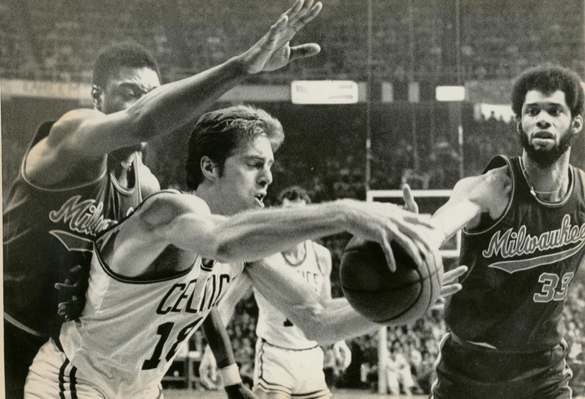 Dave Cowens might be the most unappreciated superstar in Celtics