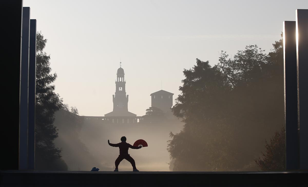 Spring Silhouettes And Shadows >> Shadows And Silhouettes The Boston Globe