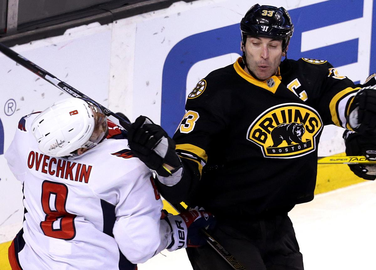 6df4071a2 Five things to know before tonight s Bruins game against the Capitals