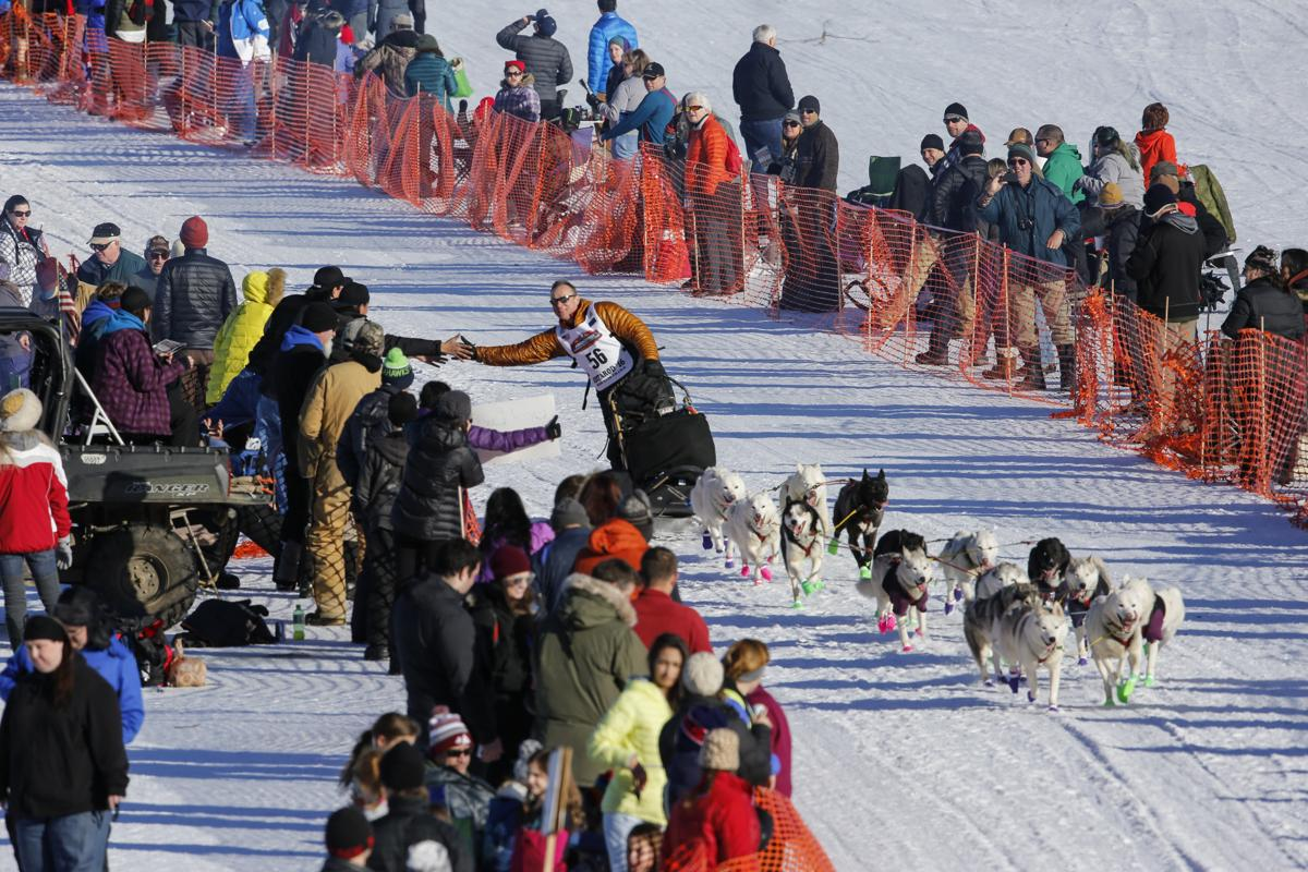 Related Keywords & Suggestions for iditarod sled dog race