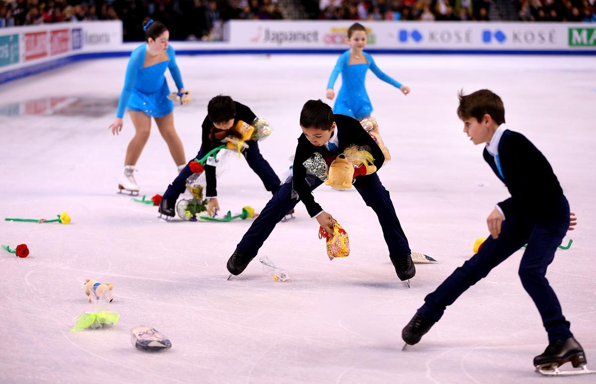 world figure skating championships in boston the boston globe
