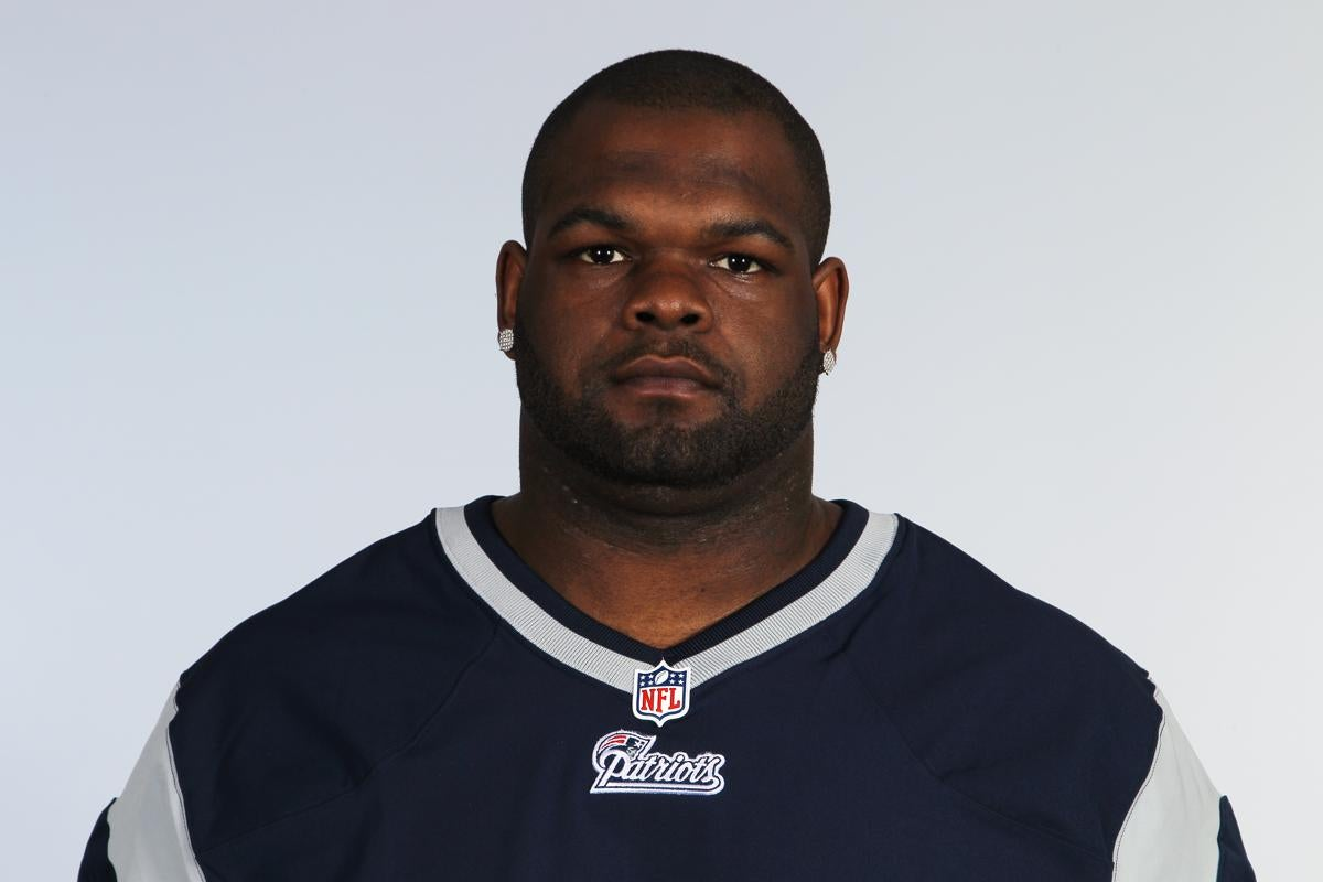 Former Patriot Ron Brace Died Of Apparent Heart Attack