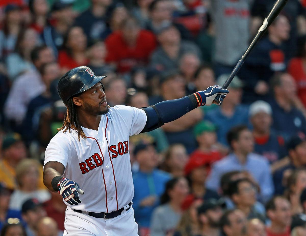 Image result for hanley ramirez home run