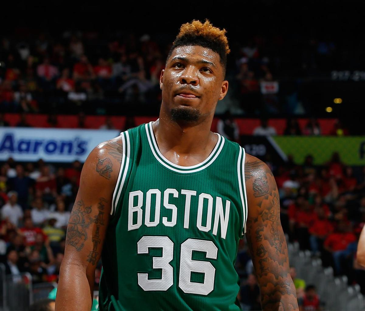 975dbb15353 ... Marcus Smart named to USA Select Team for second time Boston Celtics ...