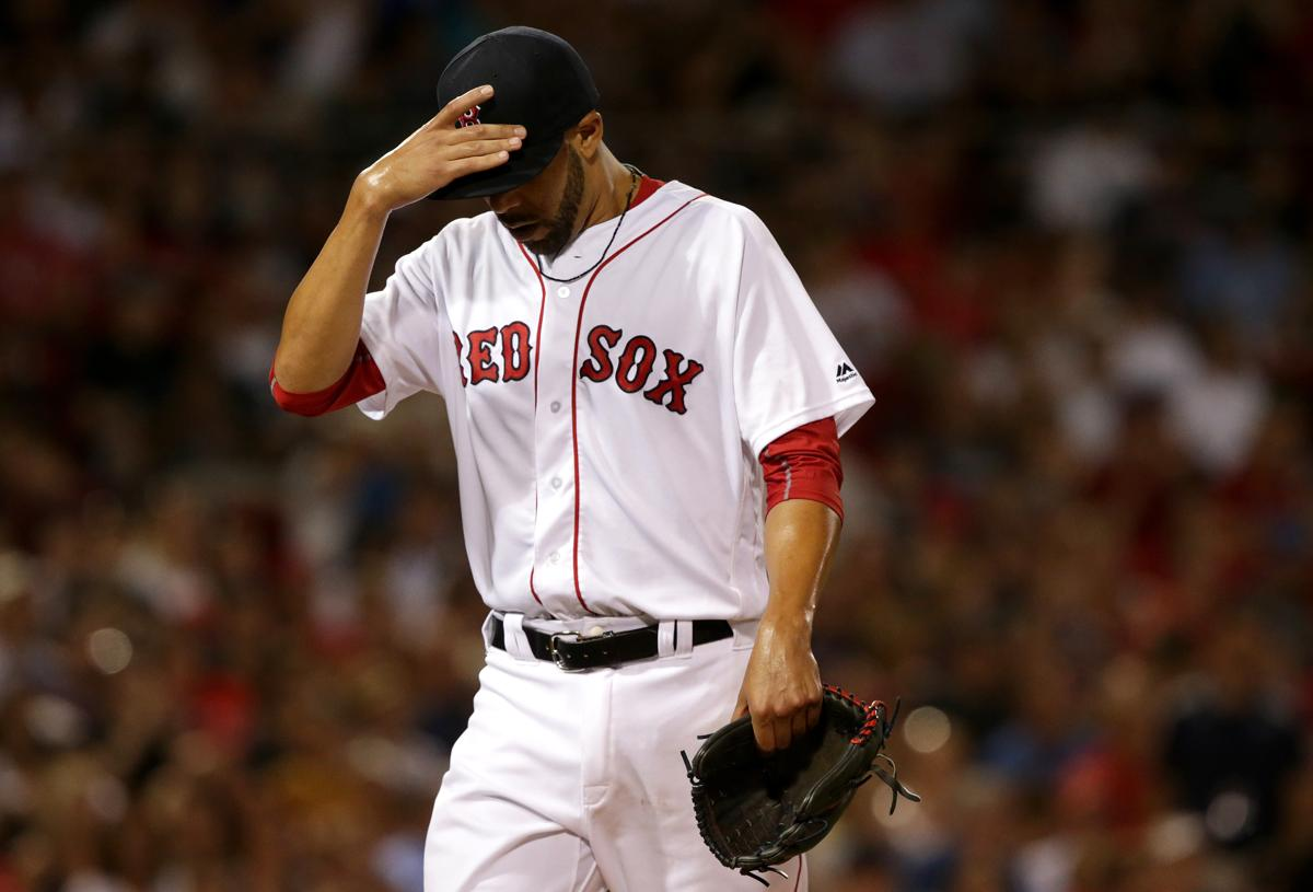 Nick Cafardo Concerned About David Price Look To Rick Porcello For Ichiro Young Red Has A 429 Era Through 25 Starts