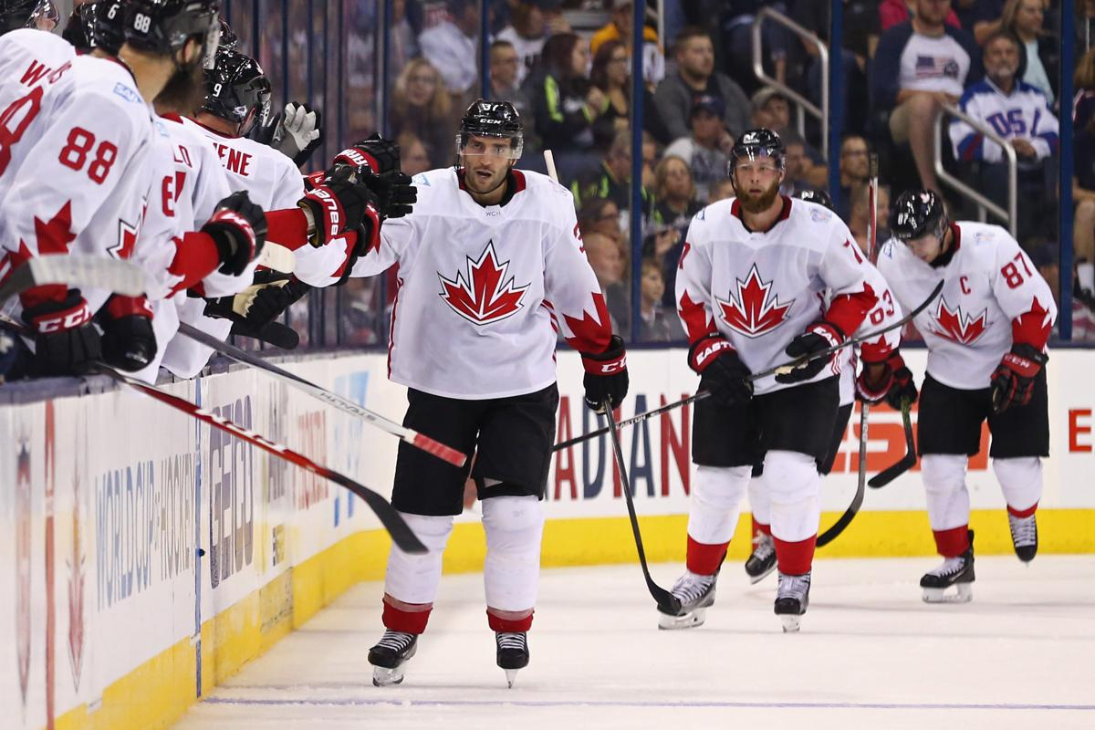 3bf852799e2 Fluto Shinzawa  World Cup is risky business for NHL s star players