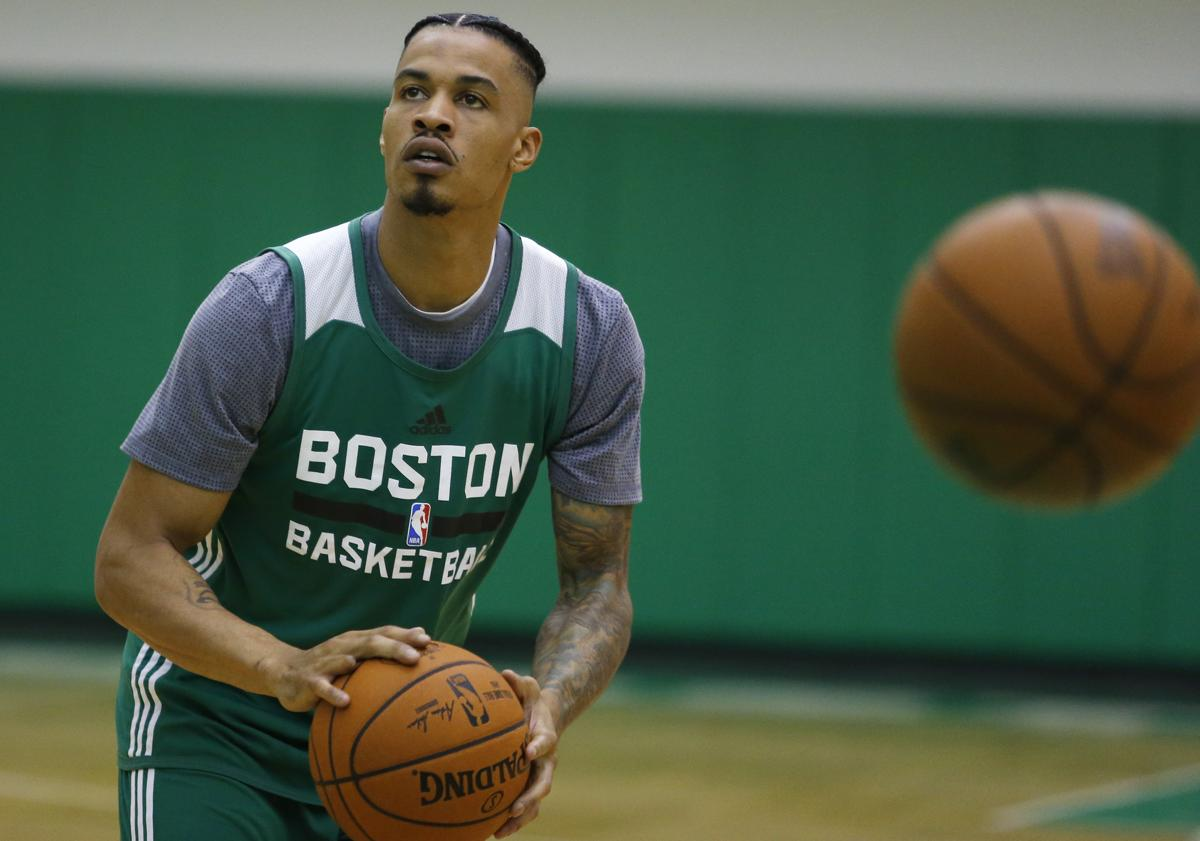 To Russia and back  How Gerald Green kept his NBA dream alive 7c21dbbdda9aa