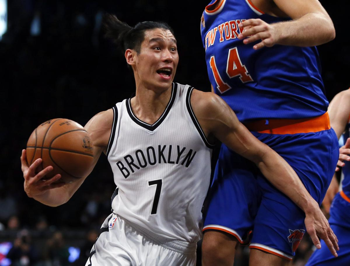 Nets to trade jeremy lin to hawks m4hsunfo