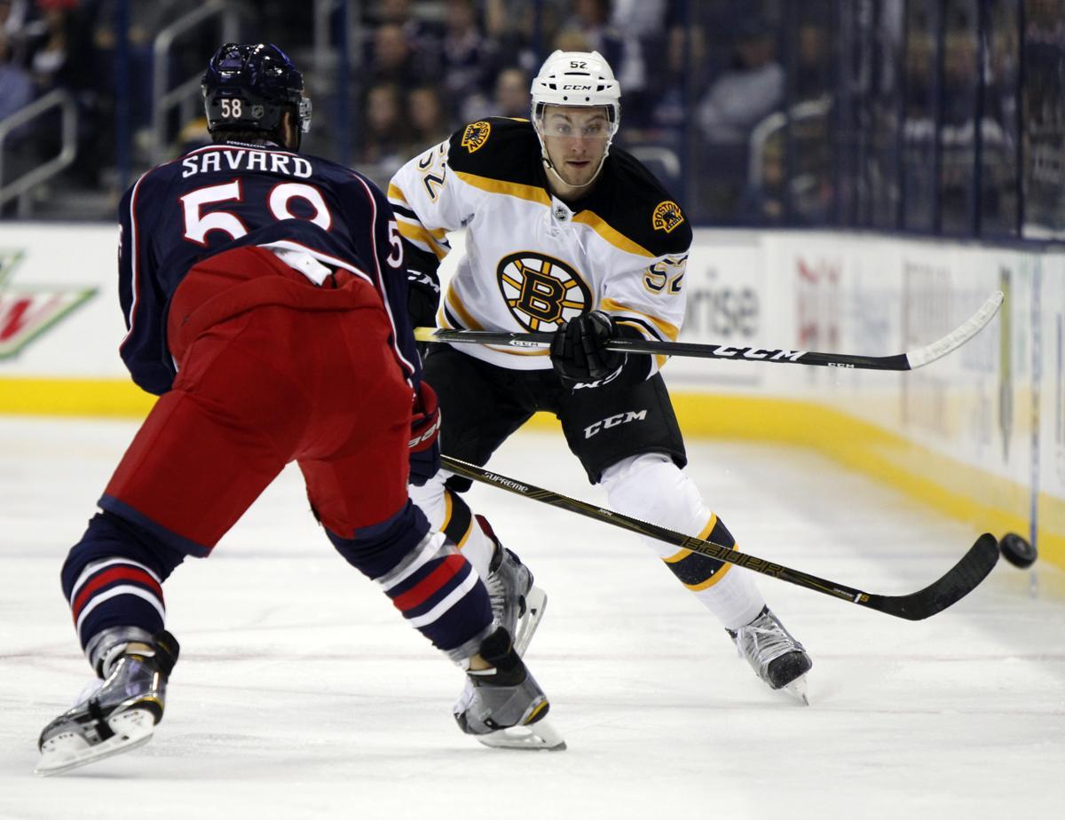 297578c55 Sean Kuraly replaces Matt Beleskey for Bruins