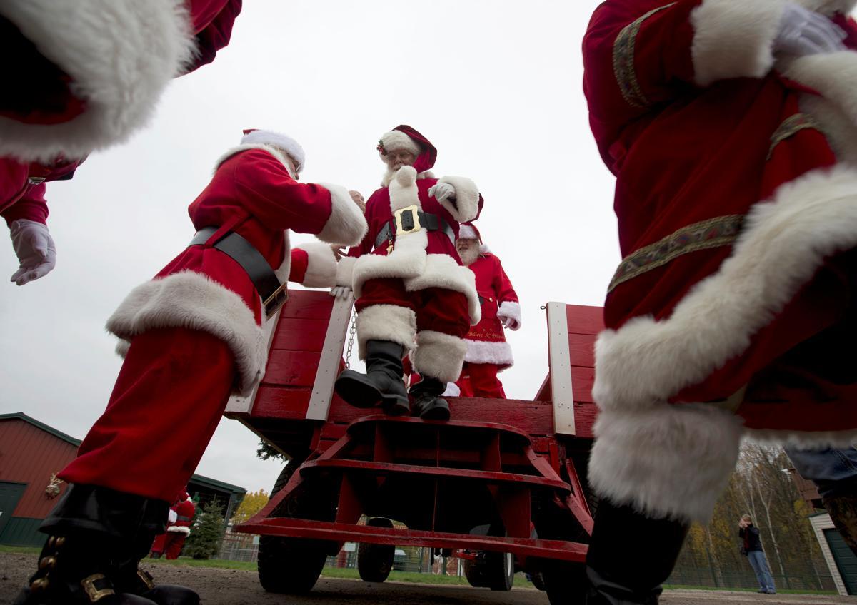 2e2ca25da661 Becoming Santa - The Boston Globe