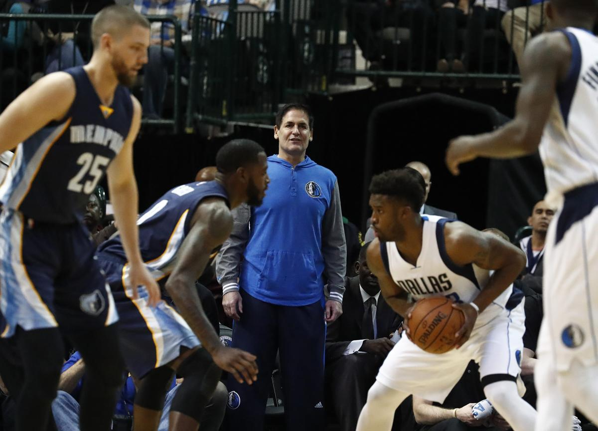Mark Cuban thinks the NBA is  in a good spot.  But there s room for  improvement a17223344