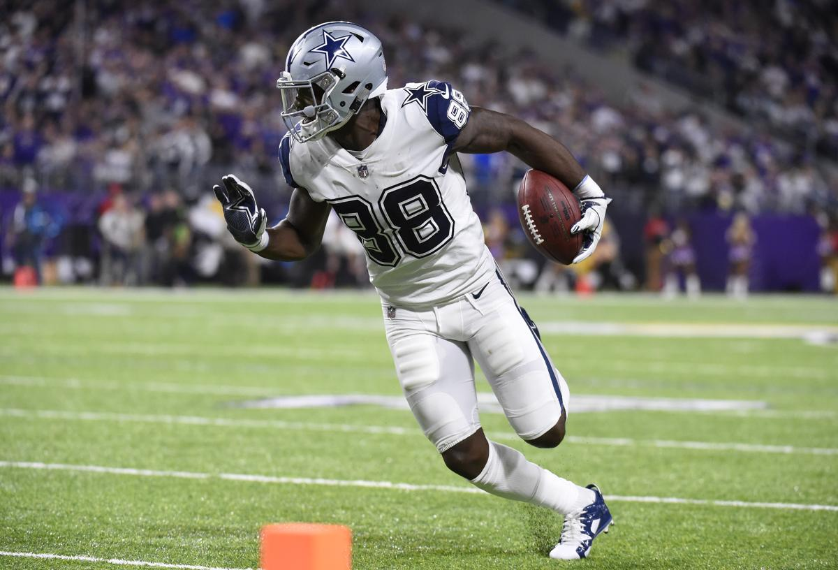 Cowboys Win 11th Straight Game