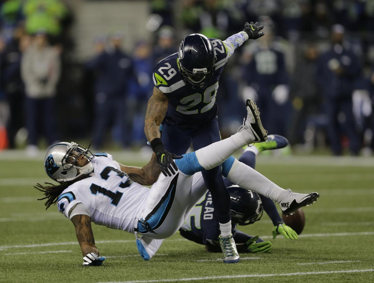 Seahawks defense took hit with Earl Thomas injury