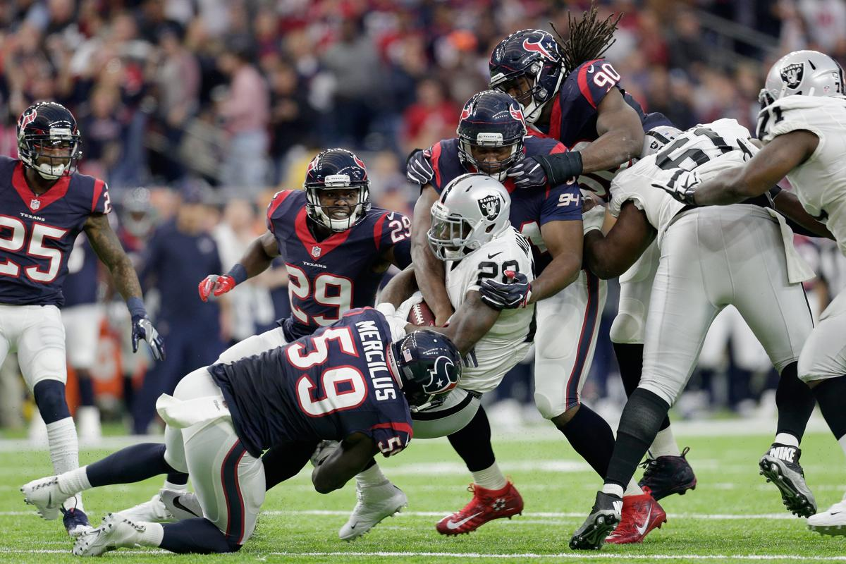 Here is how Texans can beat Patriots but it s not going to happen