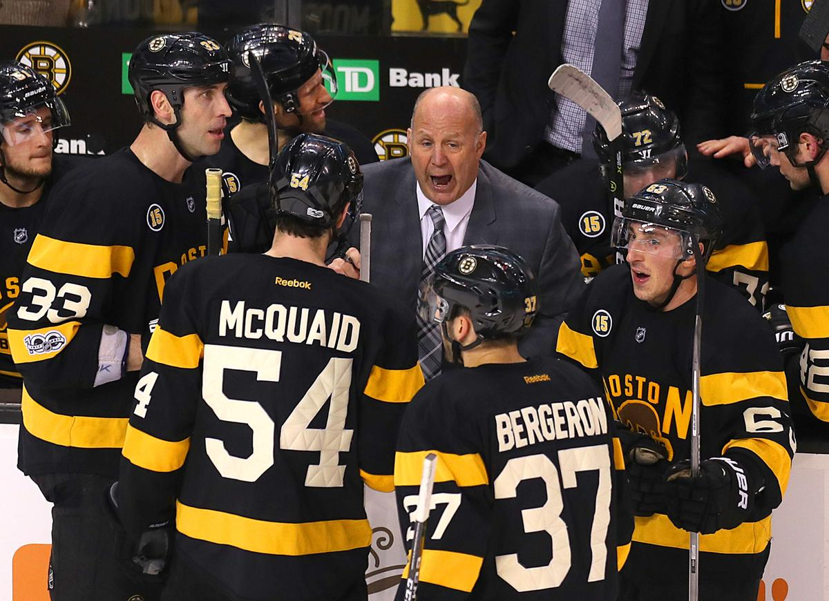 Image result for Claude Julien