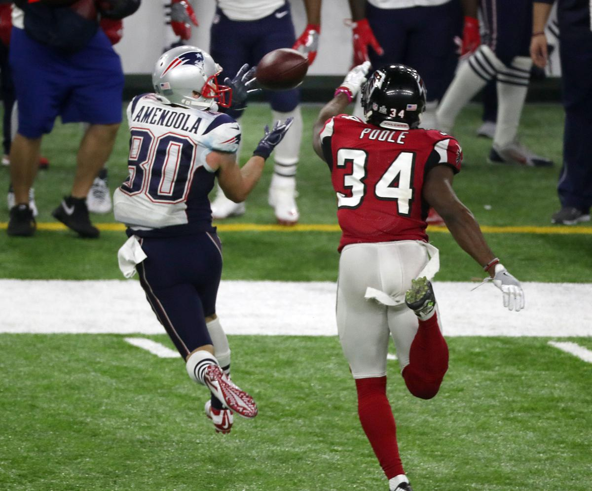 Ben Volin  Patriots made a key adjustment to get offense going vs ... ff56956f7
