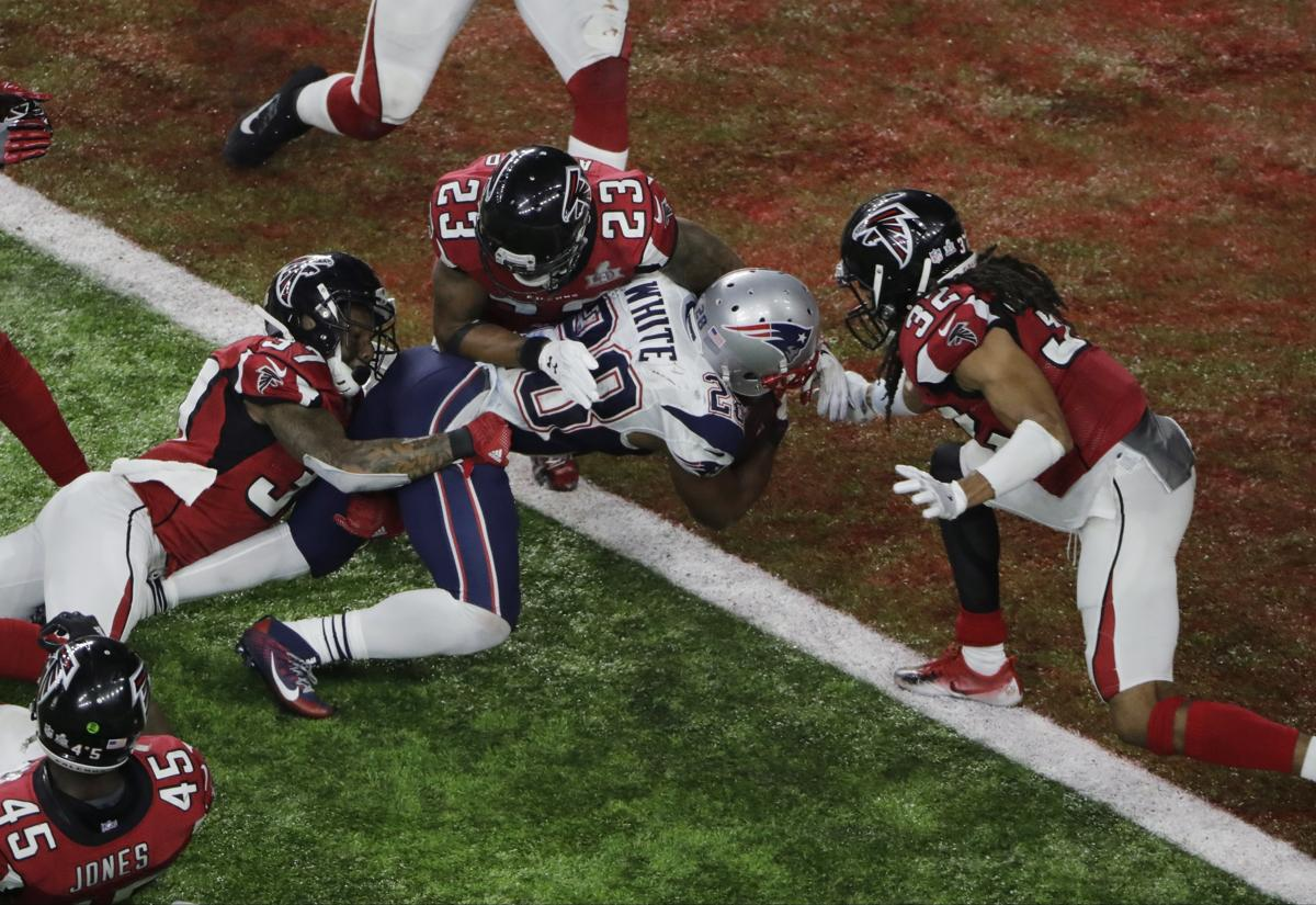 Anatomy of a comeback  How the Patriots pulled off a historic victory 670bdede6