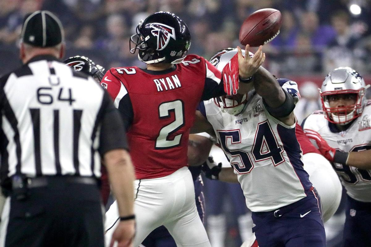 Dont a Hightower shows a knack for the big play in the big game