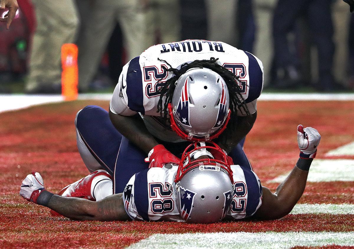Super Bowl LI - The Boston Globe