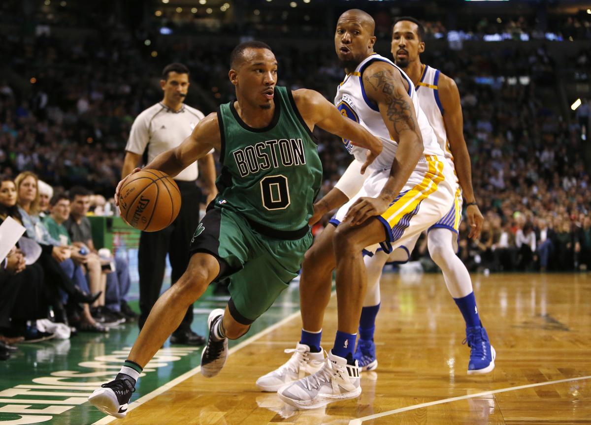 Avery Bradley won\'t play as Celtics return to action