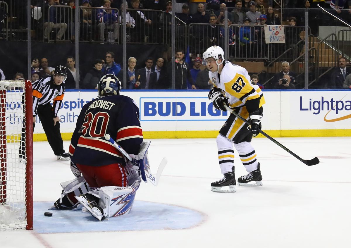 Rangers vs. Penguins: Game 5 Score and Twitter Reaction from 2016 NHL  Playoffs | Bleacher Report | Latest News, Videos and Highlights