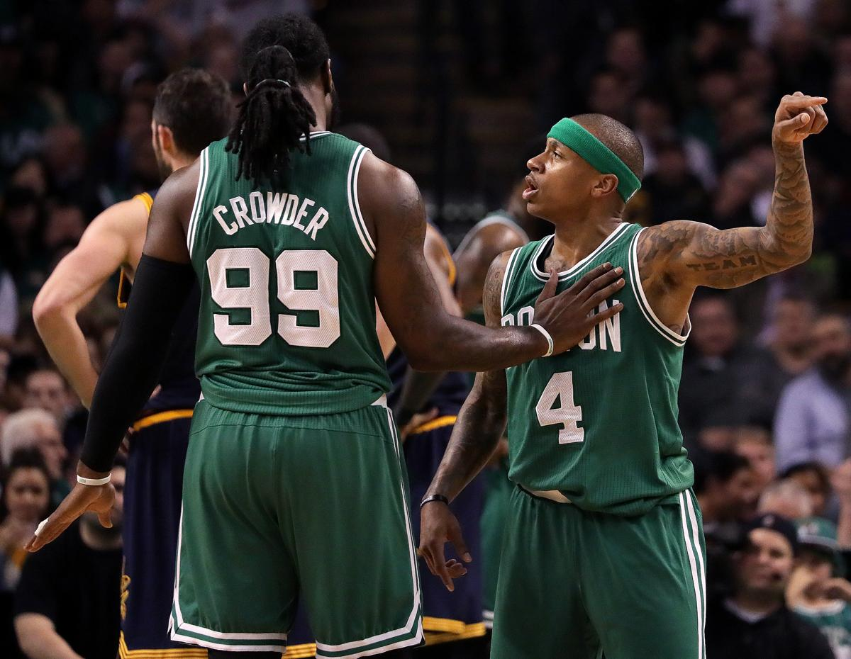 Will Celtics win 60 games? - SportsCenterDirect