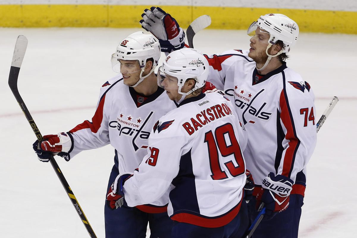 381390b6f91 Capitals beat Penguins to force Game 7 NHL