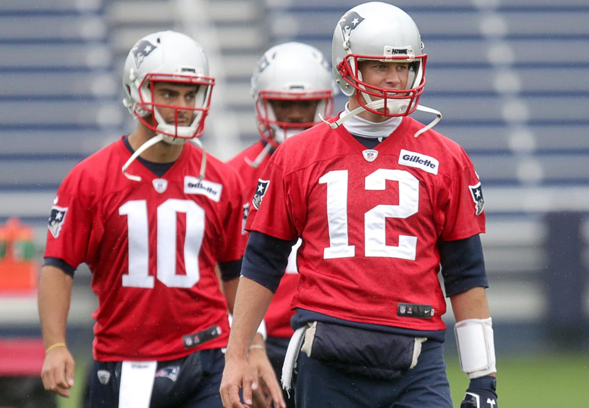 Are these signs of a Tom Brady retirement in the next year or two