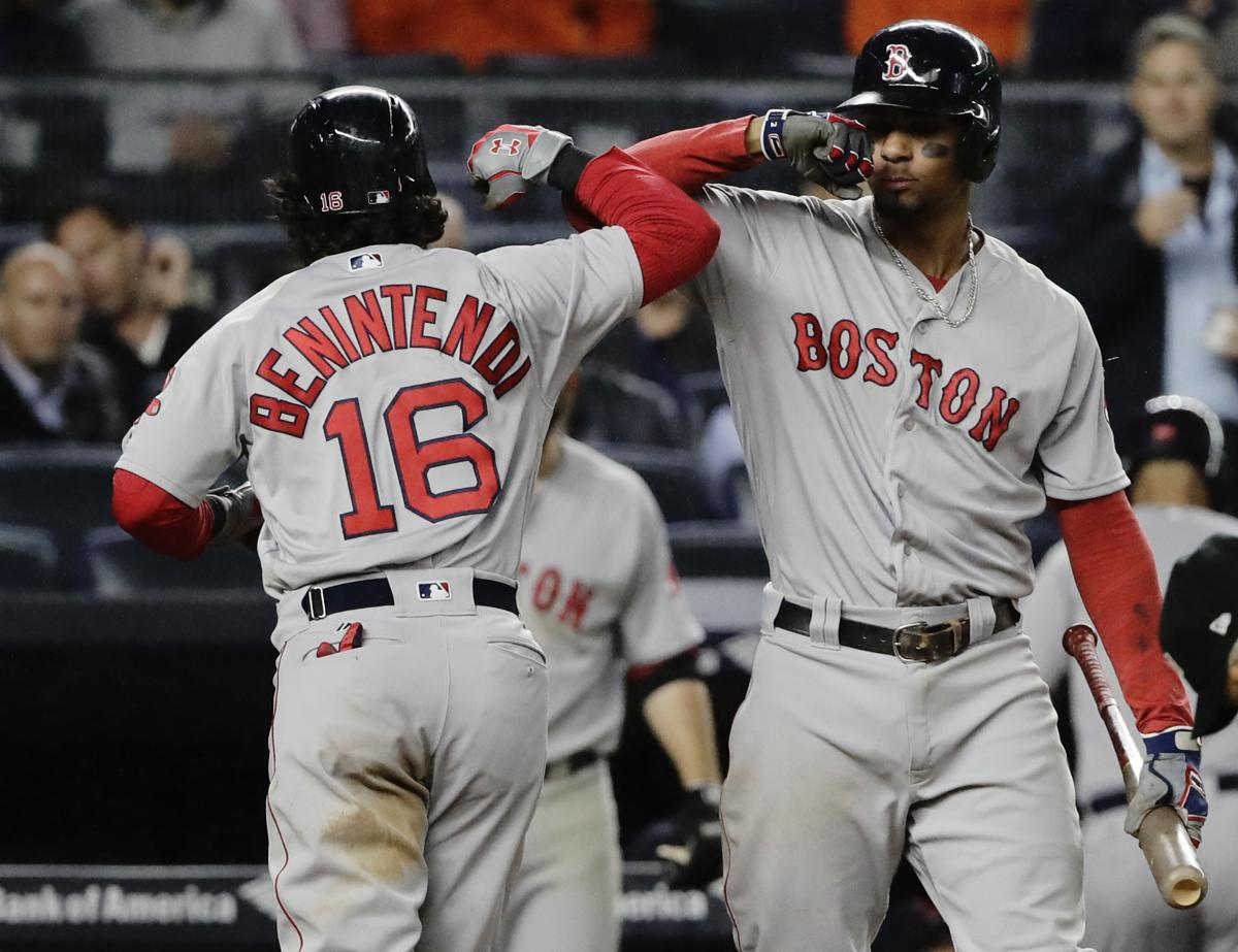 dan shaughnessy there u0027s a lot to about red sox yankees rivalry
