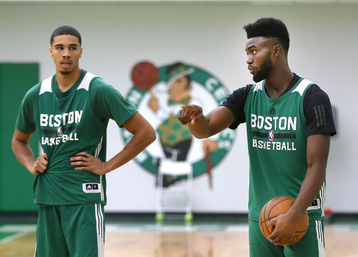 b50f54308 Celtics to return to Salve Regina for training camp