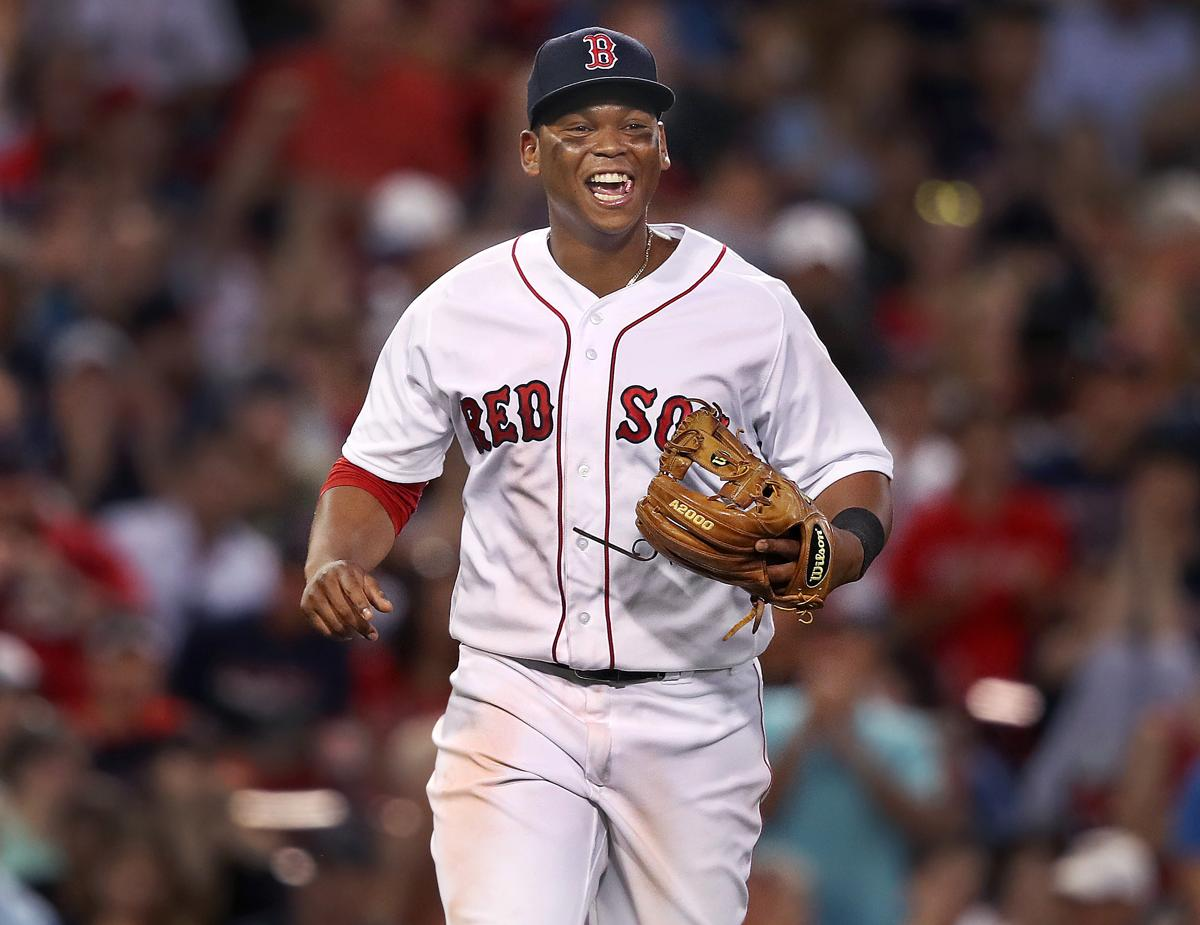 Image result for rafael devers