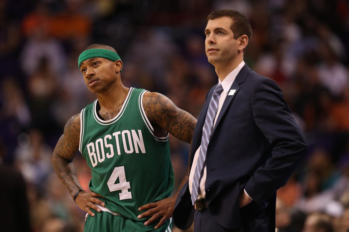 Full Celtics Schedule For 2017 18 Season Is Announced