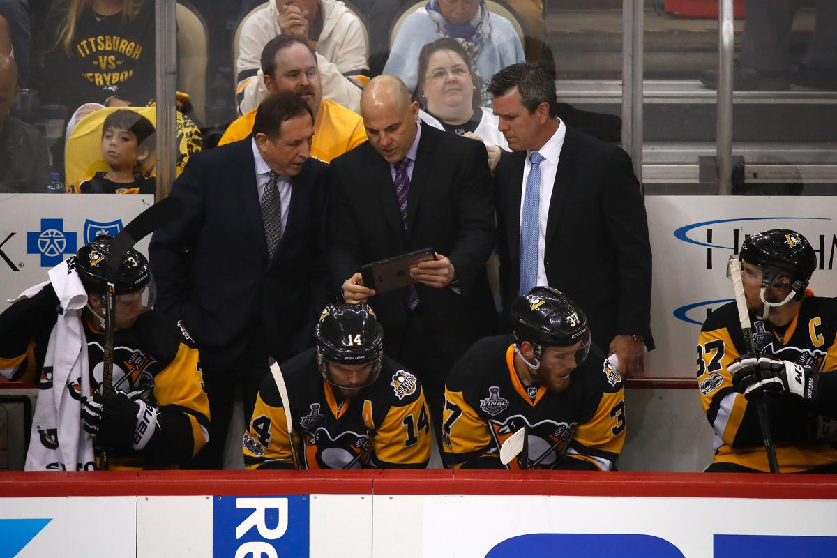 3ddbbad9616 How the iBench system helped the Penguins win the Stanley Cup