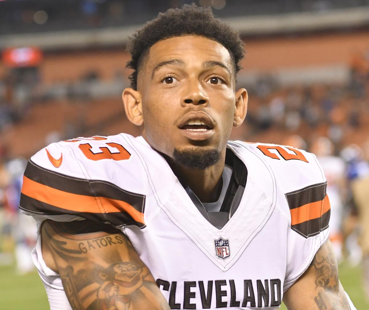 Joe Haden cut by Browns quickly signs with Steelers